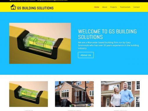 GS Building Solutions