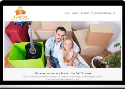 3 Counties Self Storage