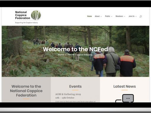 National Coppice Federation