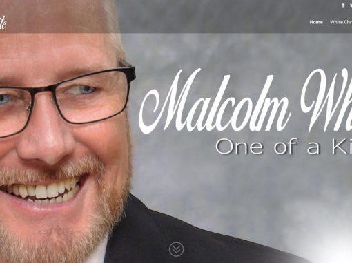 Malcolm White