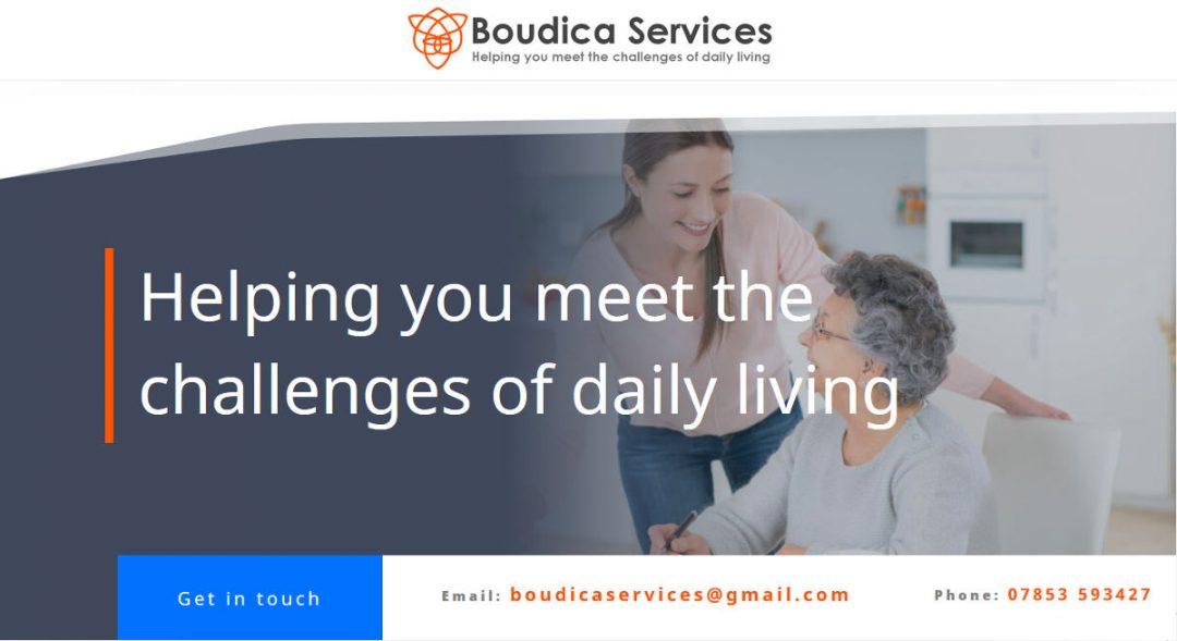 Boudica Services