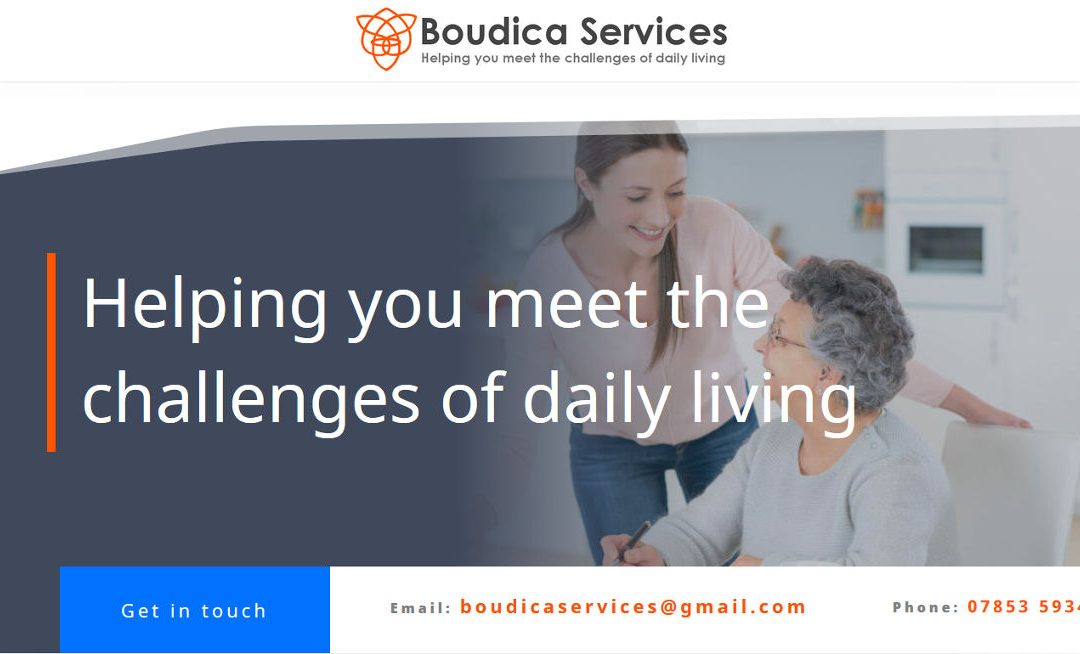 Boudica Services