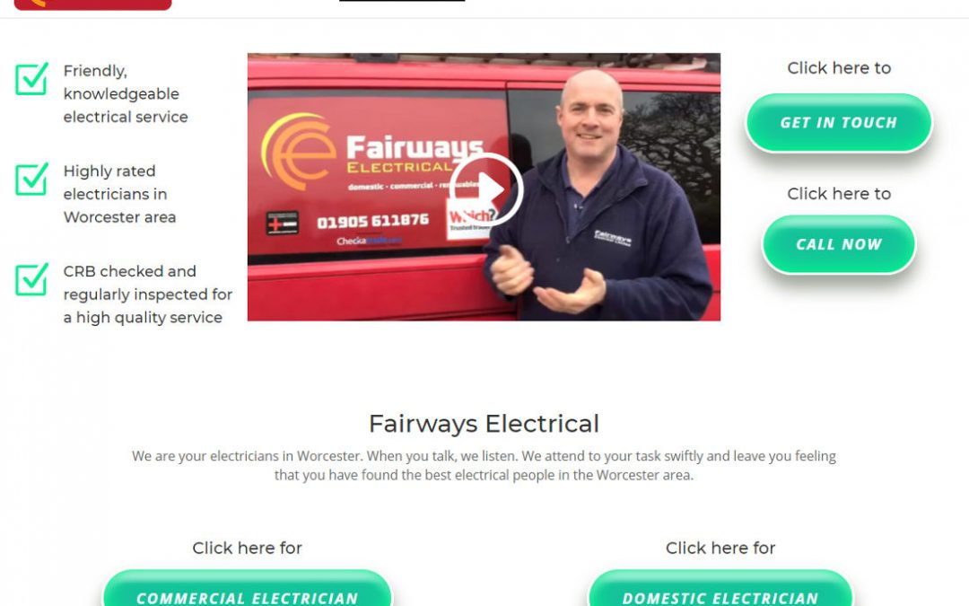 Fairways Electrical