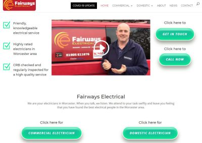 Fairways Electrical