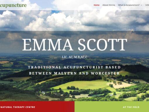 Emma Scott Acupuncture